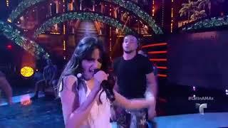 Camila Cabello   Havana Live Latin American Music Awards 2017 ...