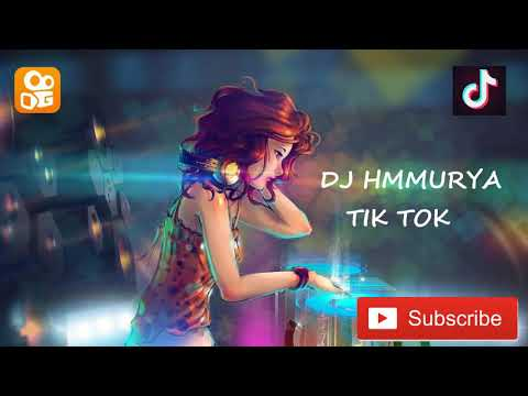 DJ HMMURYA TIKTOK 2018