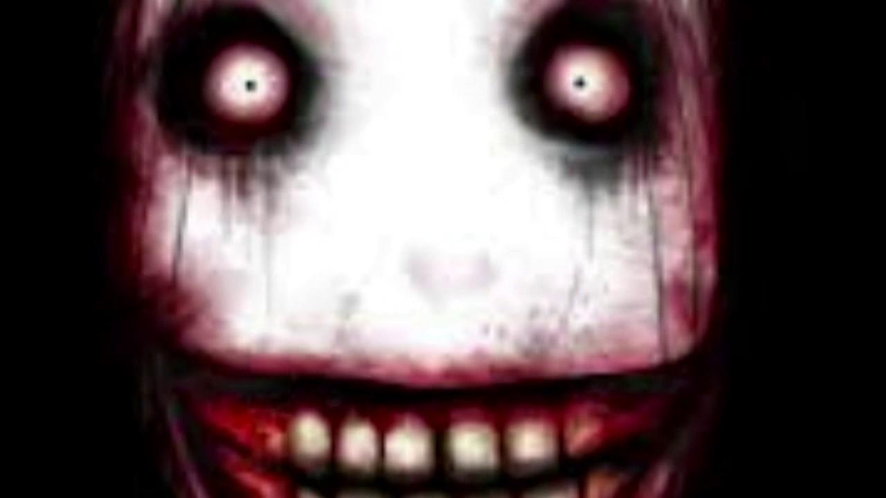 Imagenes De Jeff The Killer Anime Youtube