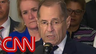 See Nadler's dire warning after Barr contempt vote