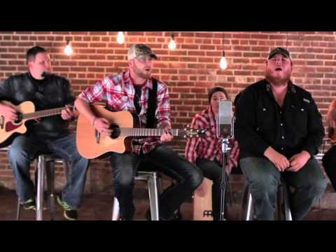 Luke Combs & Jacob Bryant -