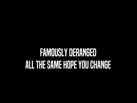 Shinedown - Asking For It Lyrics
