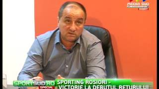 Sport SUD Special - 06.03.2017