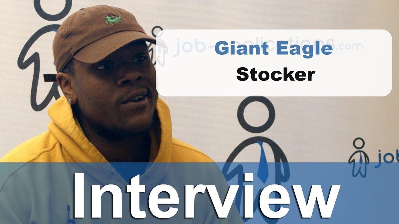 giant eagle job application