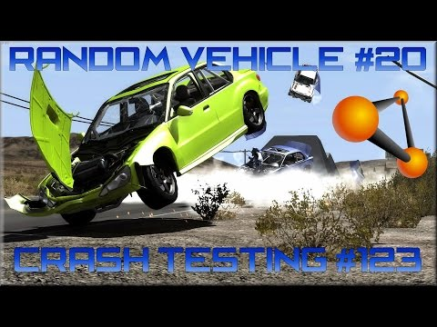 beamng drive porsche 911 gt2 v4 1 crash testing 29. Black Bedroom Furniture Sets. Home Design Ideas