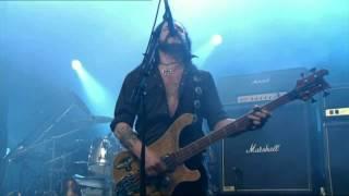 Motörhead - Killers (Stage Fright) HQ