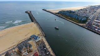 Jersey Shore towns wage epic tug-of-war battle across Manasquan inlet