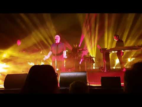 VnV Nation - Armour (live Columbiahalle Berlin)