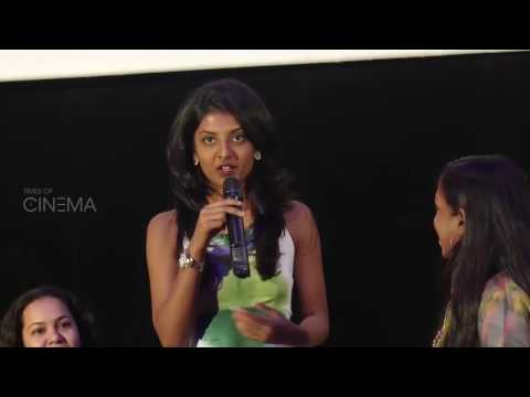 Music Director Singer Bhavatharini   Nivedhitha Speaks About This Is Love Music Album Launch   TOC