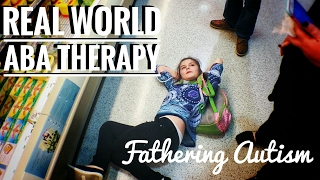 Does ABA Therapy Work In The Real World? Autism At The Grocery