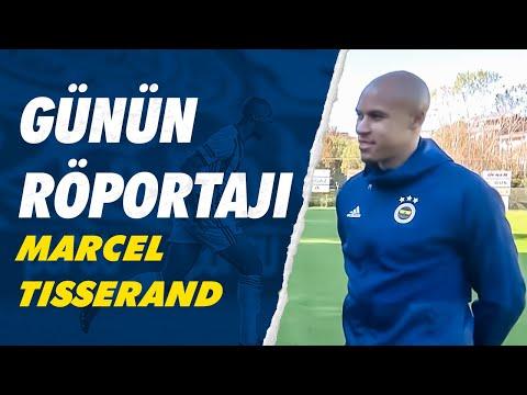 Günün Röportajı: Marcel Tisserand | FB TV