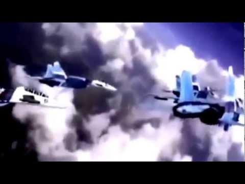истребитель пятого поколения Т-50.Крылья России.