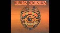 Blues Cousins — The Thrill Is Gone