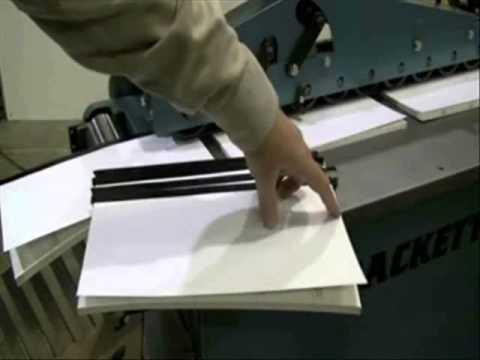 Brackett utility taping machine youtube for Brackett watches