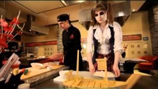 Галилео. Японская кухня