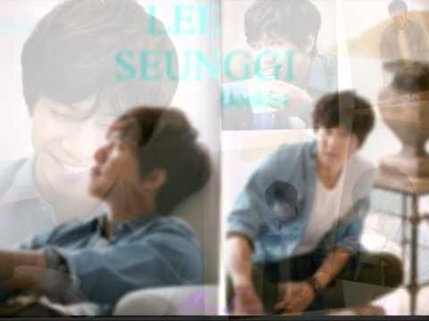 LEE SEUNGGI 李昇基 -『イ・スンギ/恋愛時代』日版單曲CD(全新品/通常盤限定F)~戀愛時代、花遊記、浪客行