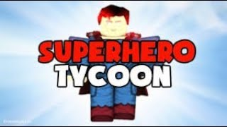 Roblox Super Hero Tycoon (Urdu Gaming) mit Uzair, Aashir und Taha