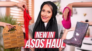 WHAT'S NEW IN FROM ASOS? SPRING SUMMER HAUL!