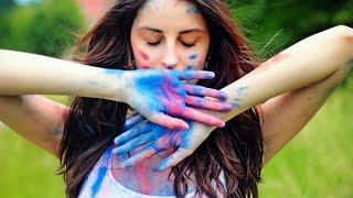 Чем убрать краску на  руках  без растворителя(Не всегда в доме оказывается необходимый растворитель. И соответственно мы ищем как с рук убрать остатки..., 2015-11-21T14:25:35.000Z)