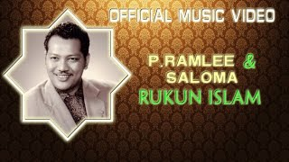 P.Ramlee & Saloma - Rukun Islam [Official Music Video]