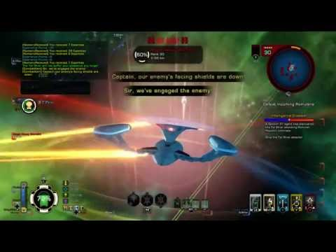 STO - Intelligence Disaster (Deep Space Encounter)