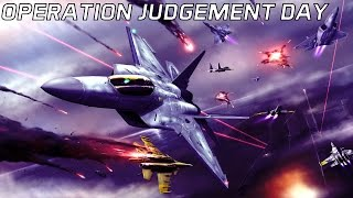 Ace Combat Movie | Operation Judgement Day: Fall of Megalith