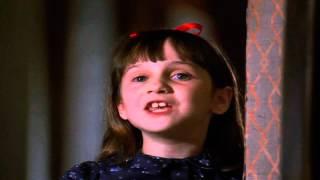 Matilda Recut Trailer