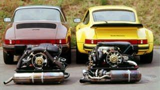 🚗🔧ULTIMATE COMPILATION Sound Porsche 911 ,FLAT6 #1 🔧🚗