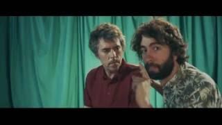 Iván Ferreiro - El pensamiento circular (Videoclip Oficial)