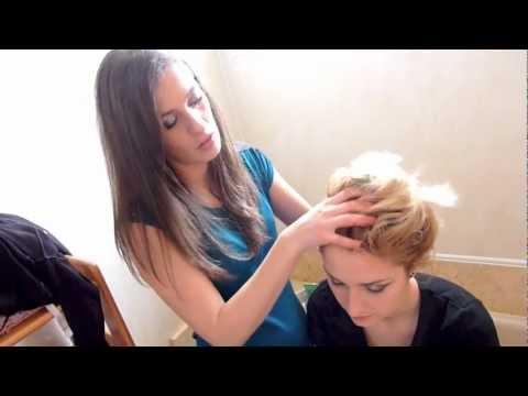 Tuto comment utiliser la poudre de shikakai entretien et soin des cheveux - Comment utiliser la filasse ...