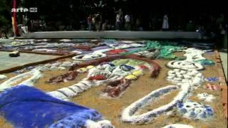 (4) Voyage Aux Amériques - Mexique - Le Jour des Morts