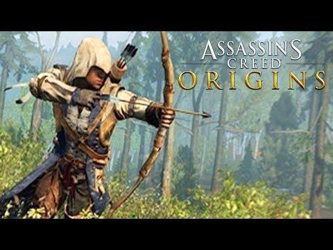 Assassin's Creed Origins - Tập 28 - Thần Tiễn Xuyên Thấu | Big Bang thumbnail