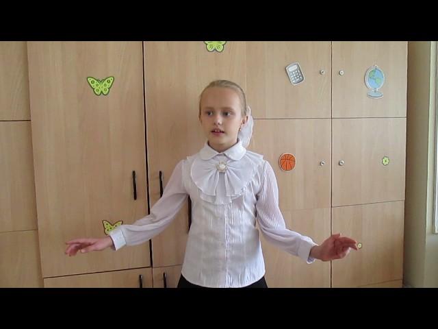 Изображение предпросмотра прочтения – СофьяПелепенкова читает произведение «Мороз, Красный нос» Н.А.Некрасова