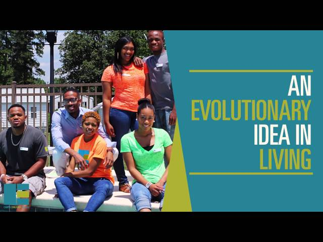 Campus Evolution Villages Greensboro video tour cover
