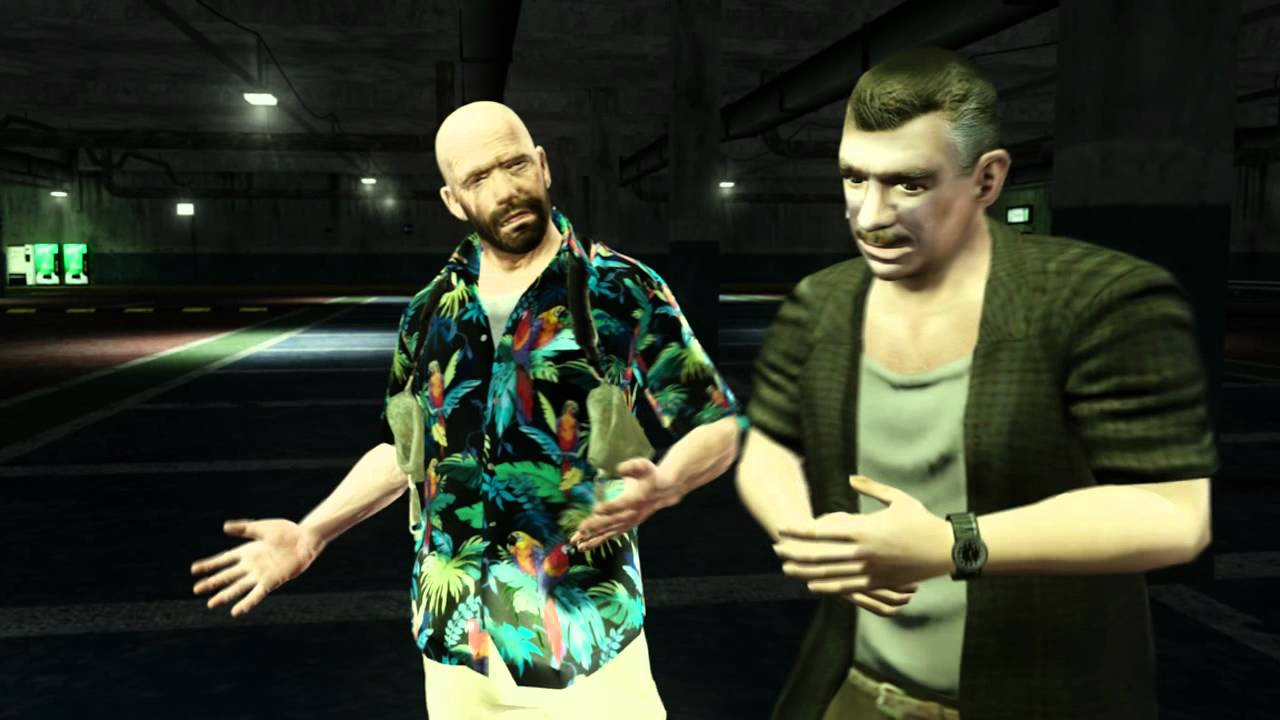 There Is A Chance For A Max Payne 4 My Theory Ign Boards