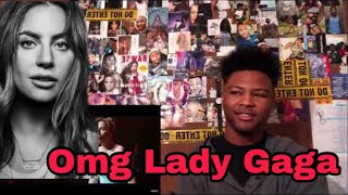 Lady Gaga - I'll Never Love Again (Music Video) | Reaction Video