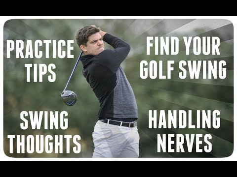 A TOUR PRO'S GUIDE TO PLAYING BETTER GOLF