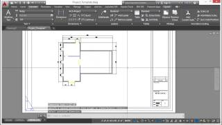 Learning Autodesk AutoCAD 2015 Annotation   Part 2