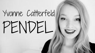 Yvonne Catterfeld Cover - Pendel