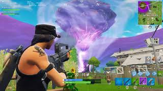bullying an entire lobby on fortnite...