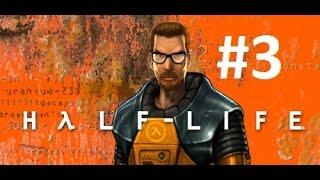Half-Life 1 Hikaye 3.Bölüm (Türkçe+Altyazılı)