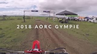 AORC 2018 - Gympie