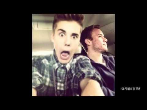 Justin Bieber BEST PHOTOS / SELFIES 2010 - 2013 (Instagram, Shots & more)
