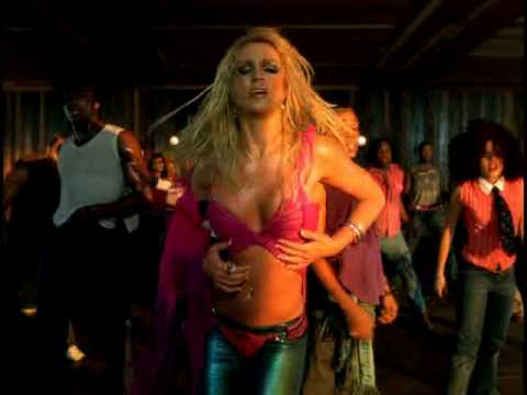 Britney Spears - I'm A Slave For You (Uncut Dance Version)