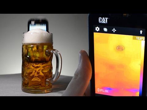 cat-s60-im-test:-was-kann-die-wärmebildkamera-des-caterpillar-smartphones-wirklich?