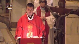 Laudes Et Messe Du 20 Octobre 2021 à Notre-Dame De La Garde