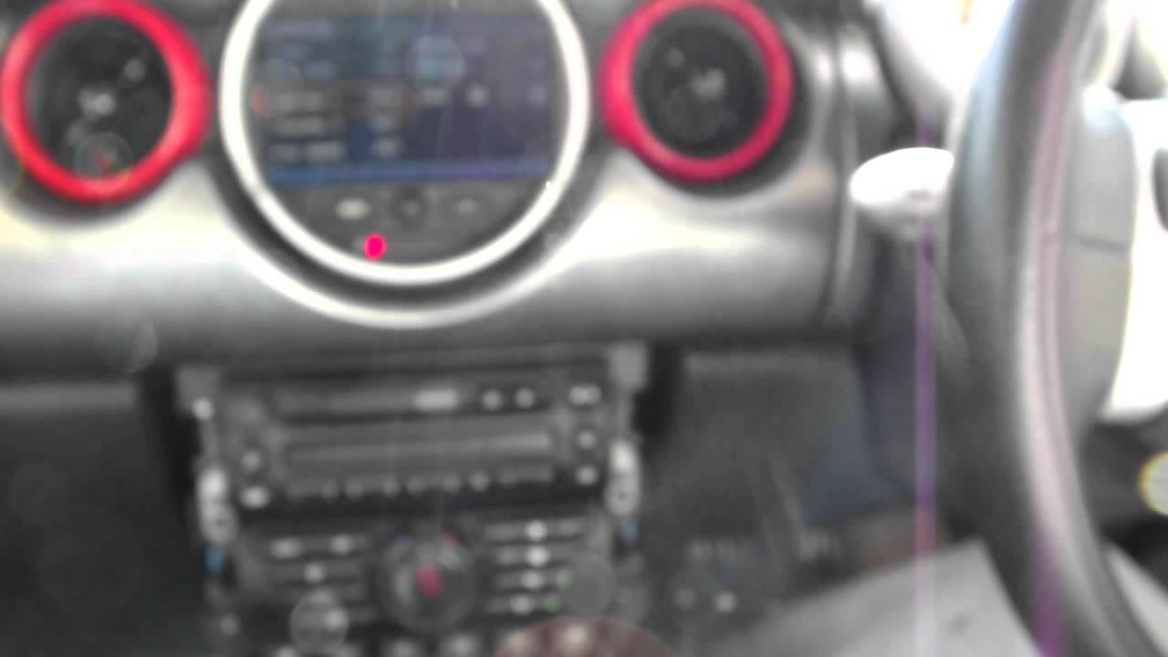 Mini Cooper S Fan Problems Youtube Rac Tachometer Wiring Diagram