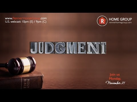 Home Group - Judgment, November 21, 2016