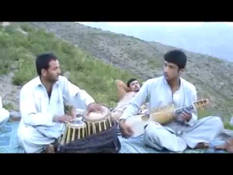 Pashto Instrumental - Amazing Rubab Music - Uzgar Entertaintment Exclusive