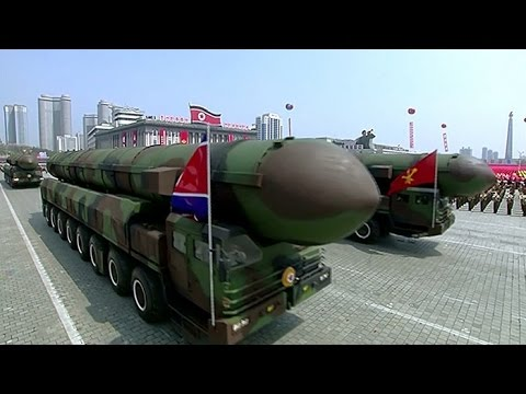 Thumbnail: How far can DPRK's missiles hit?